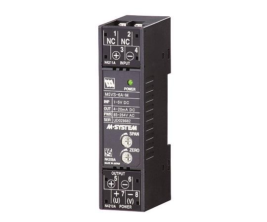 電源なしアイソレータ  M5SN-AA