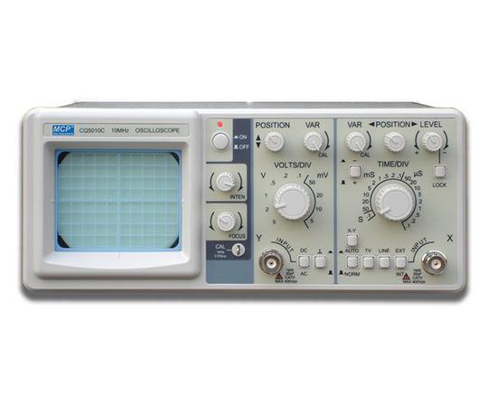 アナログオシロスコープ  CQ5010C