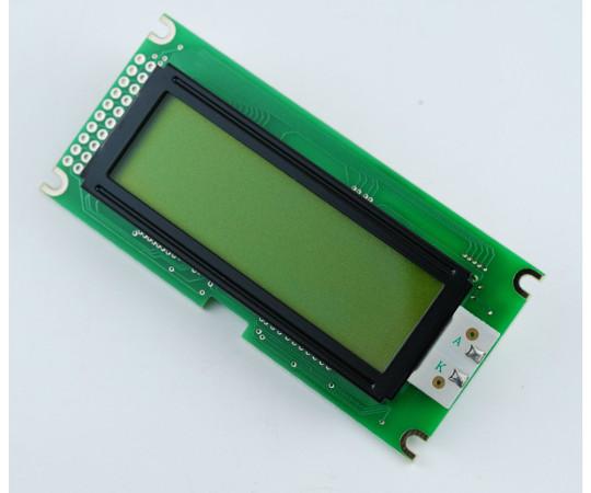 グラフィック液晶モジュール 4.2V  SG12232CULB-GB-R