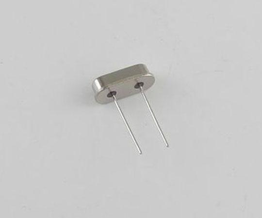 水晶発振子7.6MHz  HC-49U/S-7.600MHz