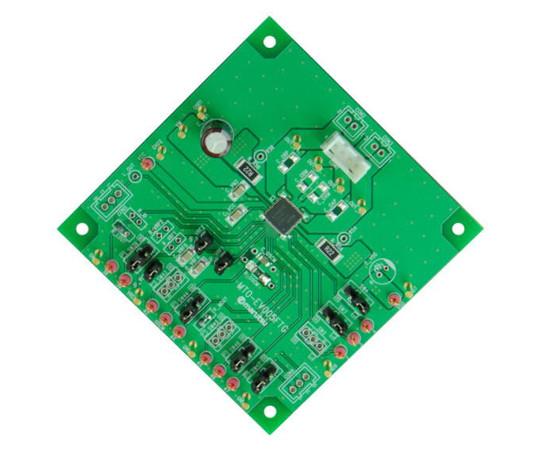 ブラシ付きモータドライバIC(TB62269FTG)評価基板  MTO-EV005FTG(TB62269FTG)
