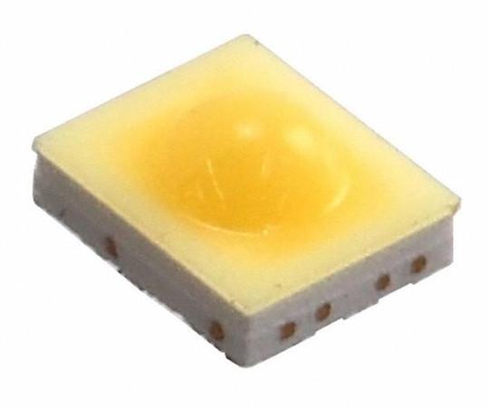 LED 白 250mA 2.2x2.6mm  GW-DASPA1.EC-HPHU-5J7K-KP10