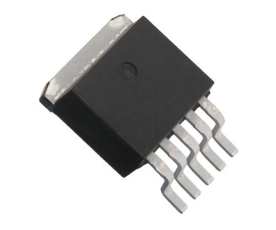 [取扱停止]降圧型スイッチングレギュレーター  SI-8001FDL
