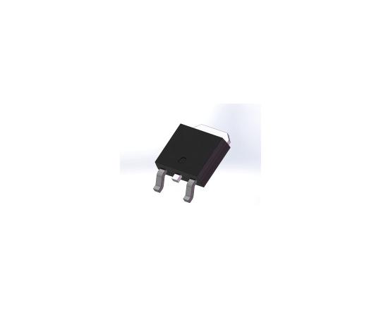 [取扱停止]MOSFET  DKI03038