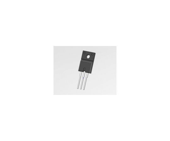 [取扱停止]MOSFET  FKI06075