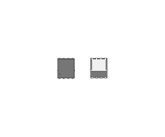 MOSFET  GKI07174