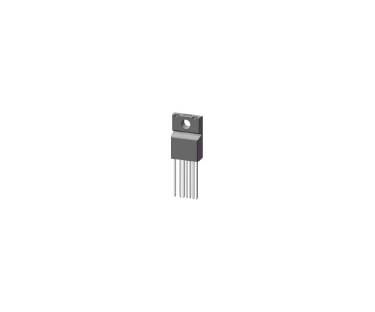 [取扱停止]AC/DCコンバーターIC  STR-Y6766