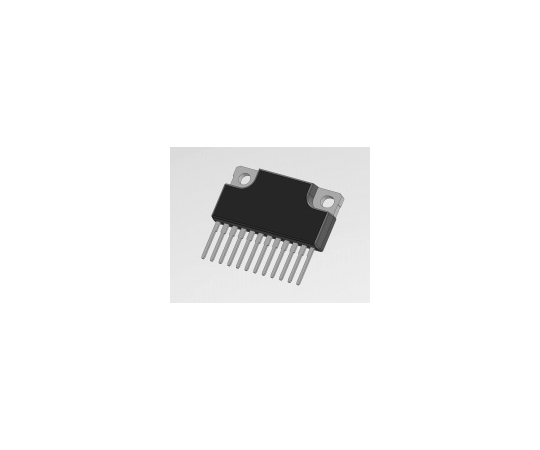 モータドライブ用トランジスタアレイ  SLA5061