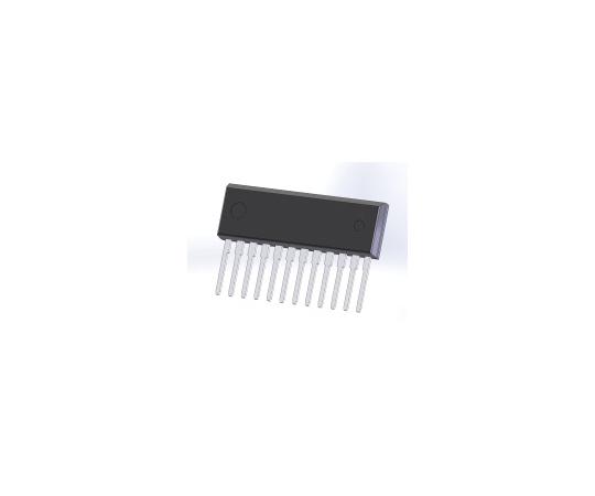 モータドライブ用トランジスタアレイ  SMA5132