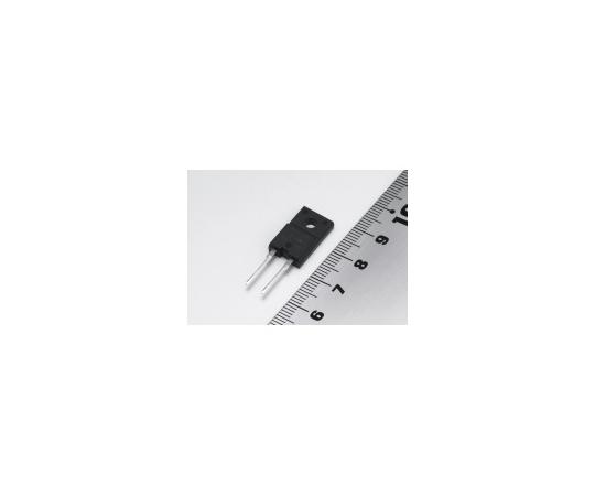 [取扱停止]超高速整流ダイオード 600V/10A  FMNS-1106S
