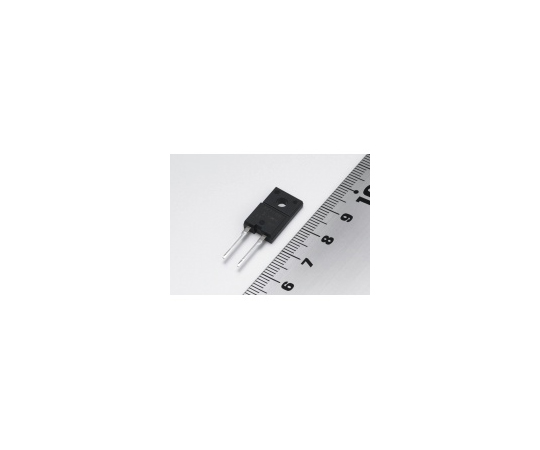 [取扱停止]超高速整流ダイオード 600V/8A  FMXK-1086S