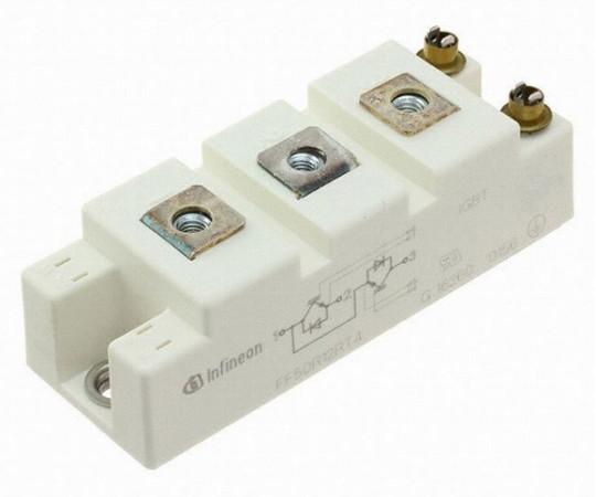 [取扱停止]IGBT MODULE 1200V 50A  FF50R12RT4