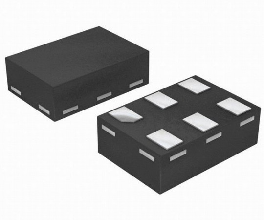 GNSS・GPS用 ローノイズアンプ IC BGAシリーズ
