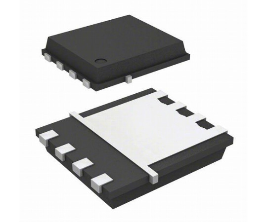 [取扱停止]MOSFET N-CH 150V 21A TDSON-8  BSC520N15NS3G