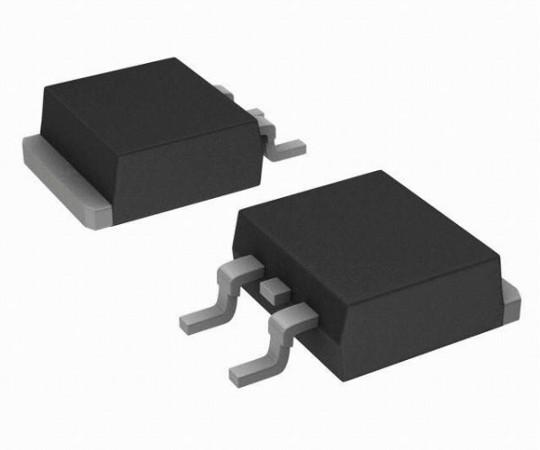 MOSFET N-CH 200V 88A TO263-3  IPB107N20N3G