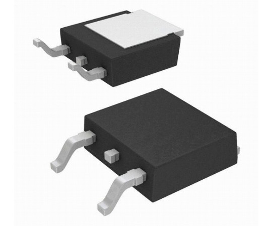 MOSFET N-CH 60V 100A TO252-3  IPD031N06L3G