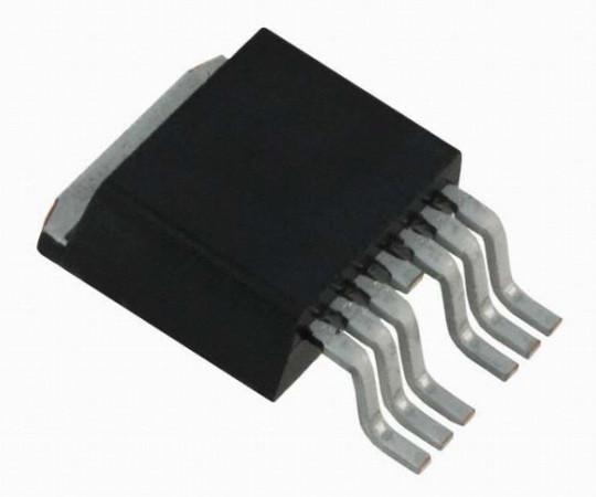 MOSFET N-CH 100V 180A TO263-7  IPB025N10N3G