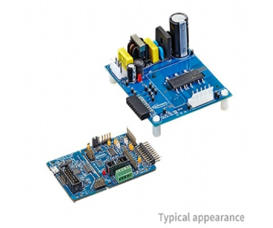 iMOTION Modular Application Design Kit  EVAL-M1-1302-05-84D