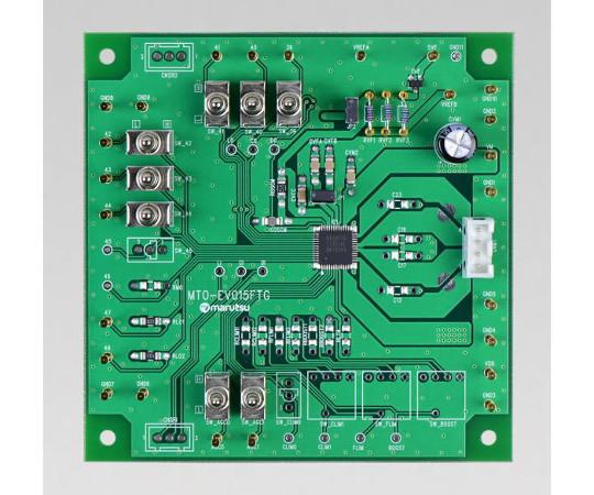 モータードライバIC(TB67H420FTG)評価基板  MTO-EV015FTG(TB67H420FTG)