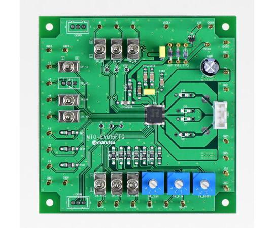モータードライバーIC(TB67S289FTG)評価基板  MTO-EV015FTG(TB67S289FTG)