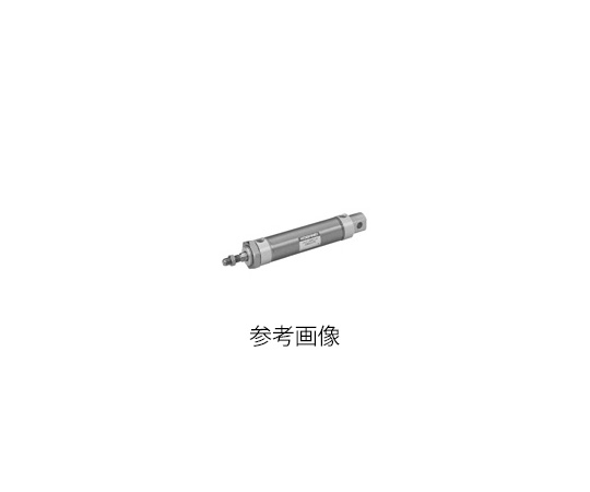 スリムシリンダ  DAH32X400-1-Y-CS3MB1