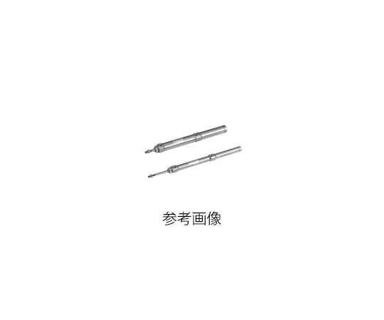 ペンシリンダシリーズ  PBDATS16X45X30-M-1-ZC230B1