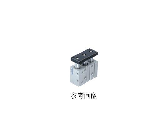 ガイド付ジグシリンダ  SGDAQY25X125-ZE135B1