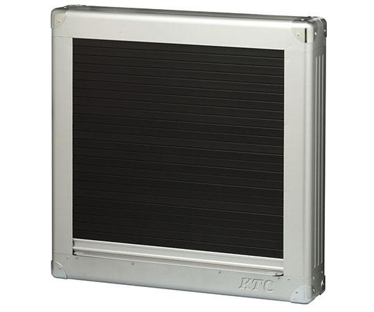 [取扱停止]薄型メタルケース パンチングボード仕様  EKS-101