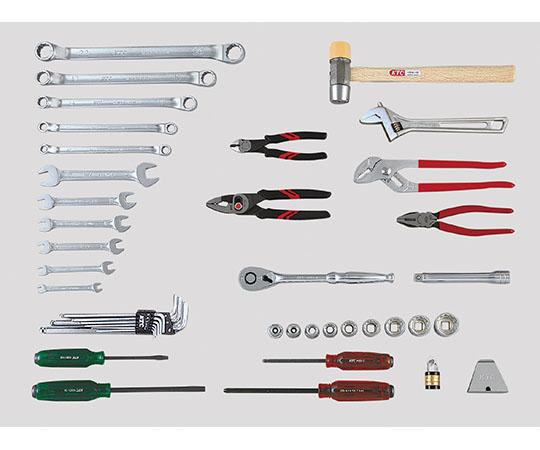 工具セット インダストリアルモデル  SK44311M