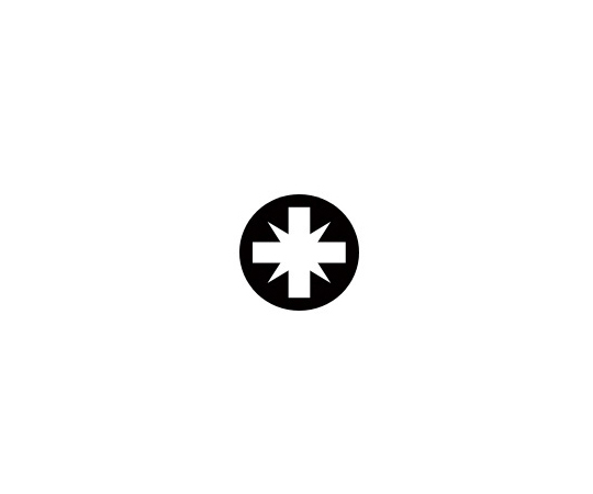 スイスGrip マイナス/ポジドライバー絶縁  58180-1-80