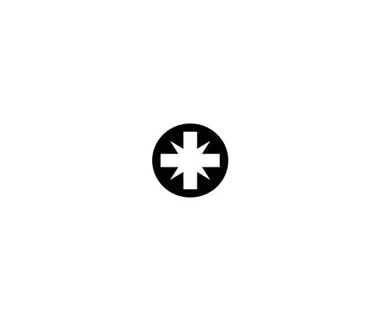 スイスGrip マイナス/ポジドライバー絶縁  58180-2-100