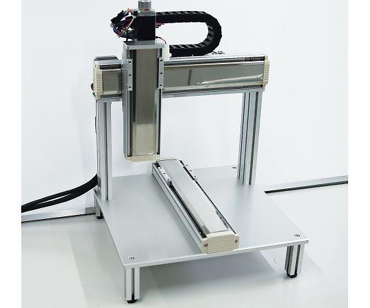 研究用ロボット 特注製作