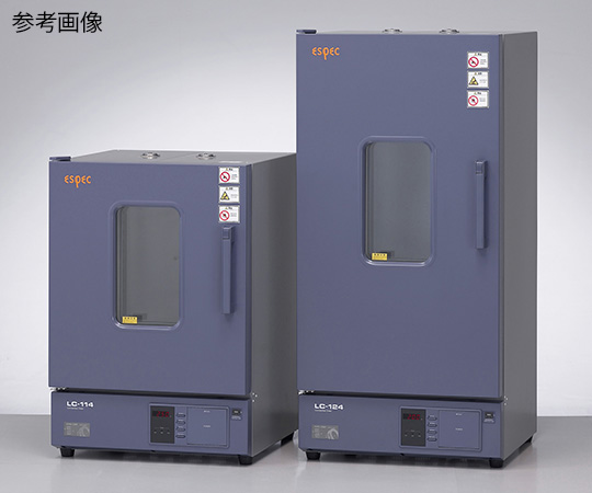 熱風乾燥器 LCシリーズ
