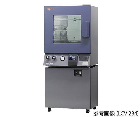 真空乾燥器 LCVシリーズ