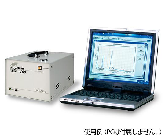 ポータブルガス分析装置 XG-100シリーズ
