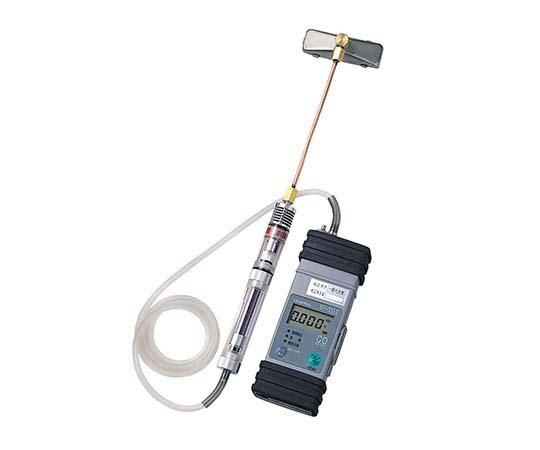 一酸化炭素測定器(COメータ) XP-333シリーズ
