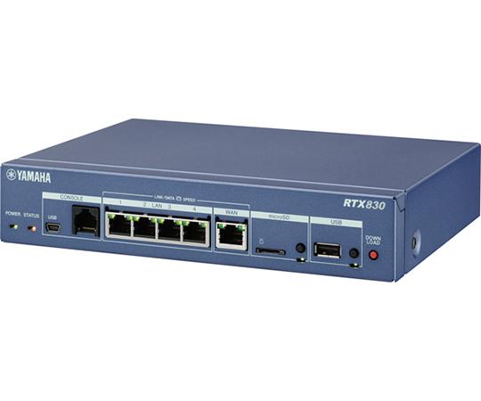 VPNルーター RTXシリーズ