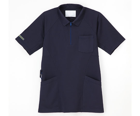 ニットシャツ ネイビー RK-5292シリーズ