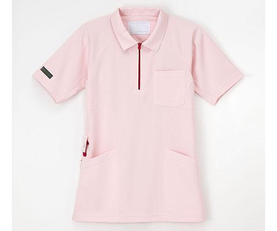 ニットシャツ ペールピンク CX-3117シリーズ