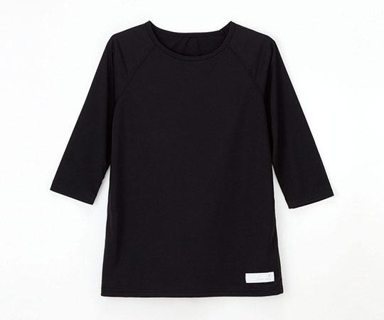 男女兼用Tシャツ チャコール LI-5097シリーズ