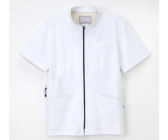 男子上衣 Tベージュ+ロイヤルブルー LX-3737シリーズ