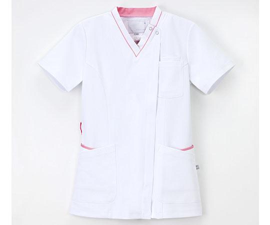 女子スクラブ Tピンク HOS-4952シリーズ