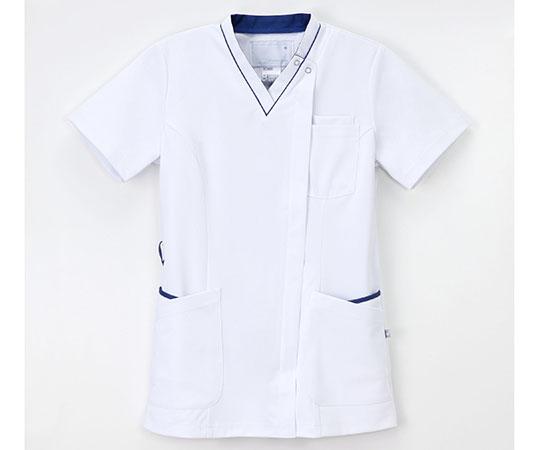 女子スクラブ Tロイヤルブルー HOS-4952シリーズ