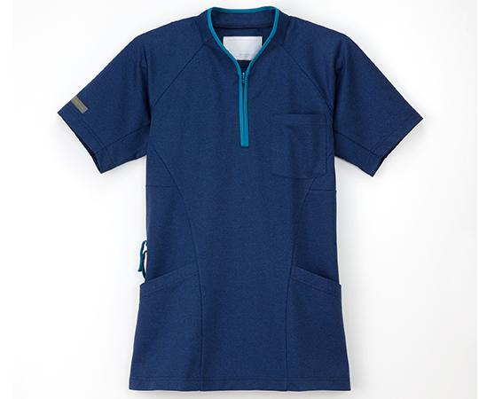 ニットシャツ ネイビー JM-3177シリーズ
