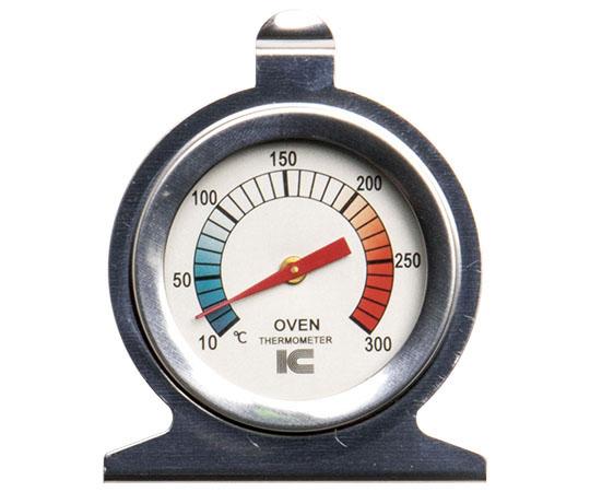 サーモ540 オーブン用温度計