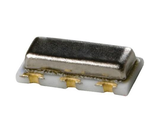 セラミック発振子 セラロック 4.91MHz 厚み滑り振動 3-Pin SMD  CSTCR4M91G55