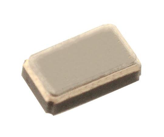 水晶振動子 32.76kHz 表面実装 2-pin SMT 基本波  144-2322