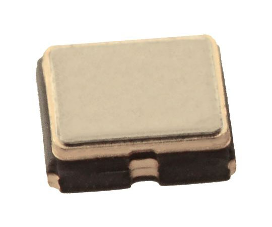 水晶発振器 40 MHz クリップ正弦波出力 4-Pin SMD  144-2370