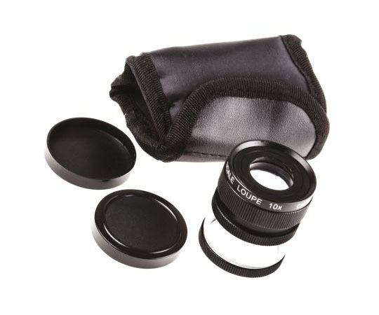 RS x10 Surface Contact Magnifier With 19mm Lens 200-9425