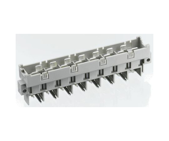 RS 15 Way 10.16mm Pitch, 2 Row, Straight DIN 41612 Connector, Socket 542-4647
